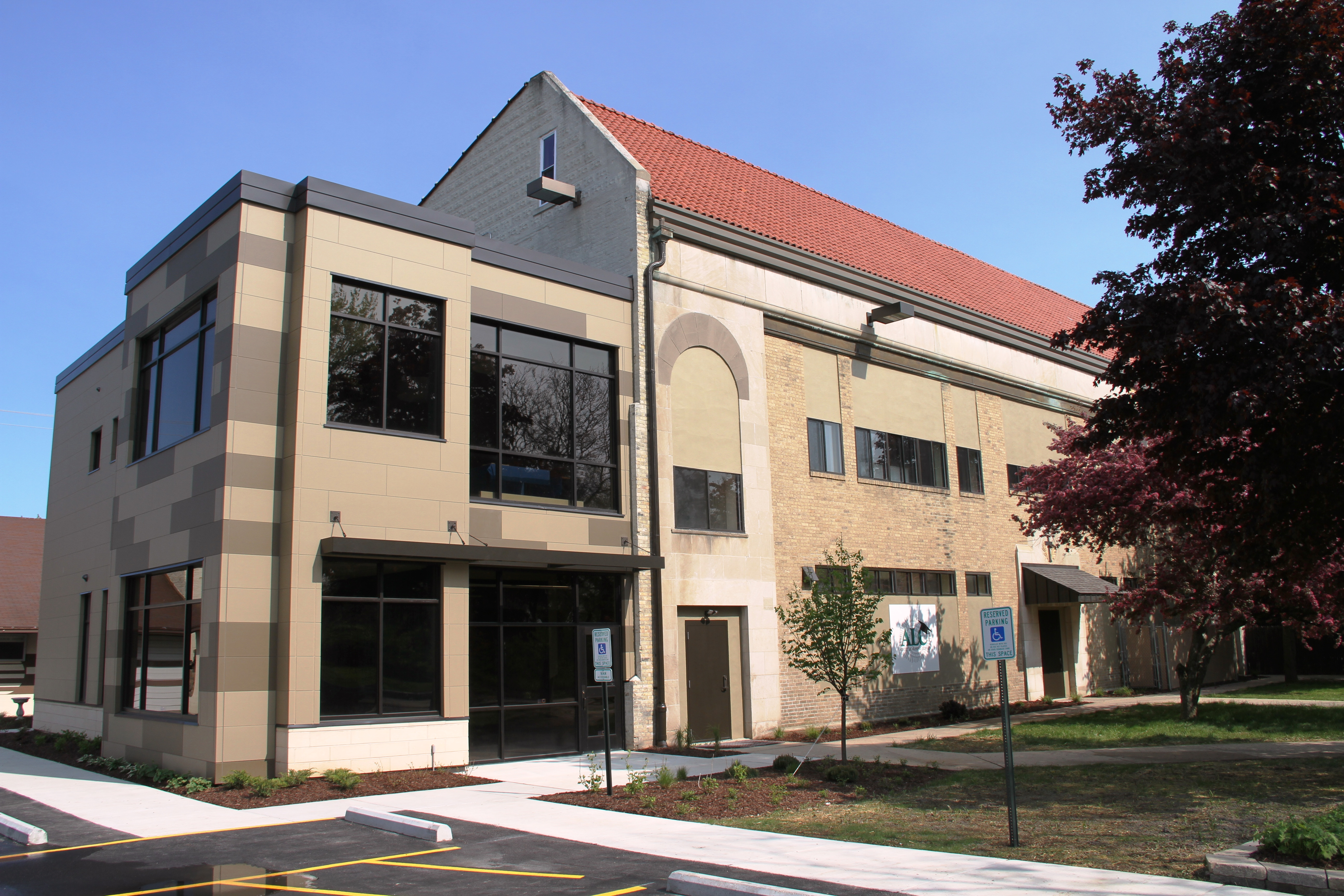 Milwaukee TechForce Training Center