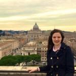 Community reporting sets new MU grad on career path