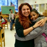 Girl Scout leader aims to teach young girls self-confidence, leadership
