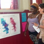 Lindsay Heights teens explore connection between socio-economic factors and lead poisoning