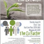 Announcing The Ex Factor: A meetup for formerly incarcerated citizens and our families
