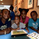 Northside YMCA Healthy Kids Day promotes positive start to school year