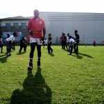Youth sports camp to feature non- traditional sports, mentorship
