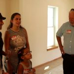 MCC YouthBuild completes 14th house after almost two years of construction