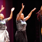 Teens learn African dance, drumming in Marquette summer program