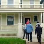 Near West Side Partners bus tour highlights homes for sale