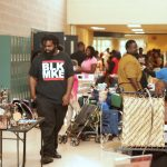 Heal the Hood summer block party draws large crowd