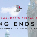 Milwaukee's fiscal condition improved, but still highly challenged