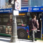 Experts say 'wheel tax' needed to maintain public transit