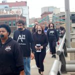 Walk For Freedom raises awareness about human trafficking