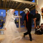 Walker's Point arts center hosts annual Dia de Los Muertos celebration