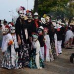 2016 Día de los Muertos Parade