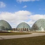 Milwaukee's Mitchell Park Domes named to National Trust's 2016 list of America's 11 Most Endangered Historic Places