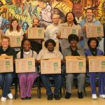 Capuchin Community Services' holiday food box drive