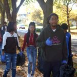 Sherman Park youth earn stipend for cleaning up neighborhood
