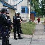 Favorite of 2016: Coverage of unrest in Sherman Park