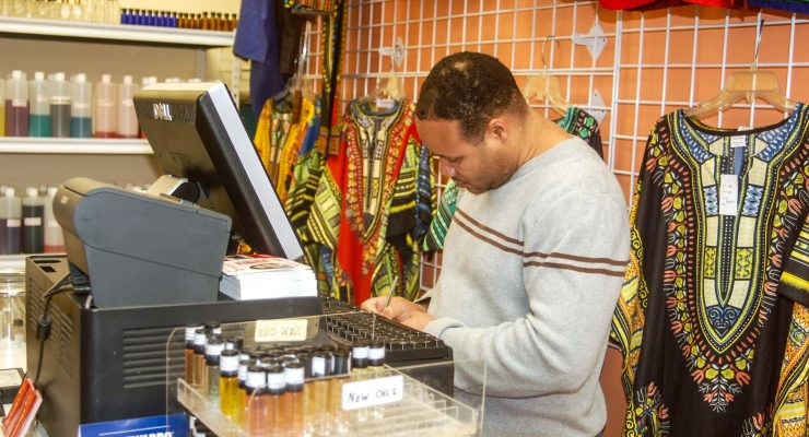 Popular African-themed business reopens on North King Drive