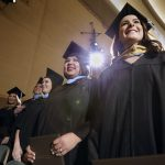 Alverno College will hold its 154th commencement on December 16 and 17