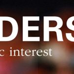 Leadership in the public interest