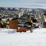 Local 'water protectors' share their stories of Standing Rock