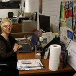 Nonprofit leader uses art internships to prepare youth for careers