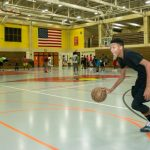 MPS, City of Milwaukee, MPD and Milwaukee Bucks announce the return of midnight basketball leagues