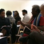 Conversations, collaboration key to change for city's black community