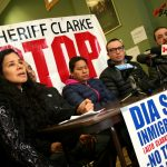 Immigrants, advocates 'stepping up the game' against executive orders