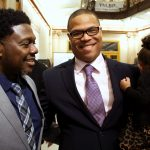 Black Men Achieve event honors 20 Milwaukee leaders