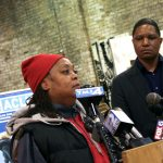 ACLU suit alleges MPD 'stop-and-frisk' practices violate Constitution, Civil Rights Act