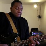 Blues musician Pierre to host jam session at inaugural Black Arts Festival