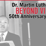 Dr. Martin Luther King's Beyond Vietnam 50th Anniversary Read-in and Discussion