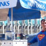 On The Block: Hero of hot dogs