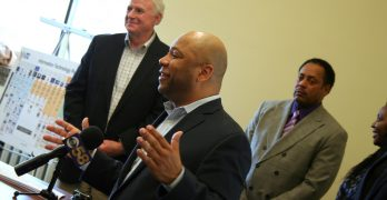 TechForce center seeks to provide path to living-wage jobs