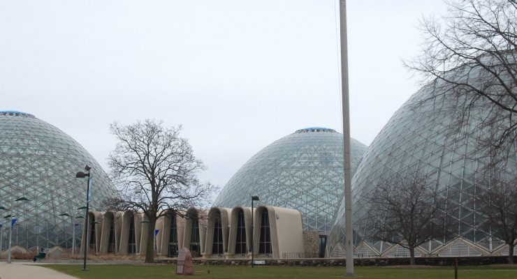 Supporters of Domes welcome National Treasure designation