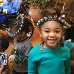 Cultures, diversity are showcased at St. Ann Center