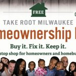 Take Root Milwaukee & City of Milwaukee organize Homeownership Fair