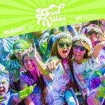 Good Vibes – Color Vibe 2017 Tour coming to Milwaukee