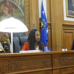 MPS students tour Milwaukee County Courthouse to learn about legal system