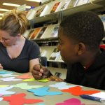 Milwaukee Public Library kicks off MKE Big Read with crafts, dance