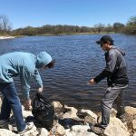 Milwaukee Riverkeeper hosts 22nd annual river cleanup on Earth Day