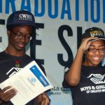 Boys & Girls Clubs members sign letters of intent to attend college