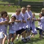 How to pick a summer camp