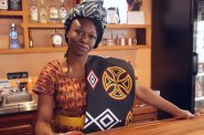 Irie Zulu serves up African and Jamaican food and culture