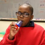 Asthma Awareness Month: How to help your child breathe easier