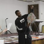 Youth art auction supports Neu-Life's mission to empower youth
