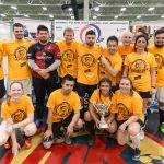 Recap of 2017 SCORES CUP indoor tournament