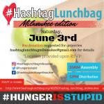 Hashtaglunchbag Milwaukee