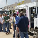 Food Truck Wednesdays kick off in the Menomonee Valley