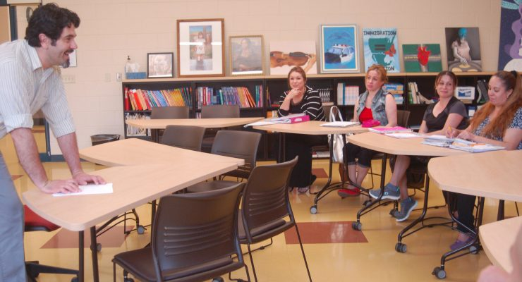 Local students struggle after changes to GED test